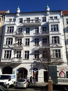 Balkonsanierung Berlin Prenzlauer Berg